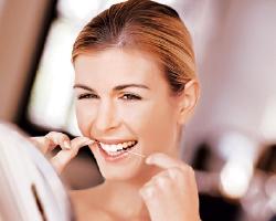 Отбеливание зубов: красота или здоровье?