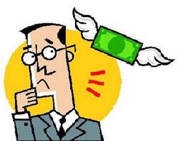 «Инвесторы нас больше не хотят!»