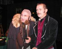 «Игроки» дадут старт фестивалю «Два века с Гоголем»