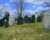 В Копейске неизвестные разгромили кладбище: повалены более 90 надгробий