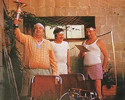 Эльдар Рязанов, режиссер: «Самая медленная комедия в стране – это «Ирония судьбы»...»