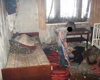 Чебаркульская полиция спасла троих детей, едва не замороженных родителями