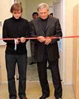 У ФК «Челябинск» появились новый офис и магазин