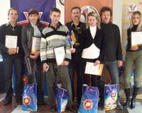 Первый конкурс сельскохозяйственного плаката определил победителей