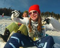 В «Солнечной долине» стартуют студенческие каникулы