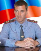 Областной наркоконтроль может возглавить Игорь Иванов
