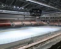 У ледовой арены «Трактор» появилась своя остановка