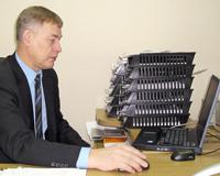 Областной суд подтвердил законность увольнения Виктора Ардабьевского