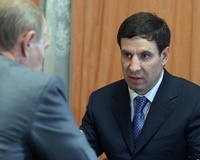 Губернатор – премьеру: все предприятия-должники у меня на контроле