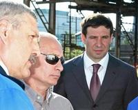 Юревич: «Высота 239» доказывает, что металлургия вышла из кризиса