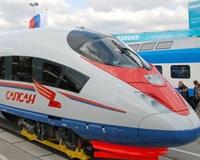 Запуск «Сапсана» между Челябинском и Екатеринбургом оценен в 23 миллиарда