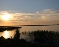 Прокурорская чистка озер Челябинской области: первое уголовное дело