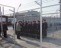 Заключенные пытаются дестабилизировать обстановку в колониях Южного Урала