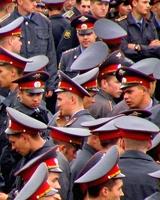 Следить за порядком в день рождения Челябинска будут 1500 милиционеров