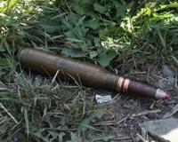 Под Чебаркулем найдены 20 бесхозных снарядов