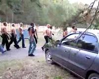 Против милиционеров, охранявших рок-фестиваль в Миассе, возбуждено дело