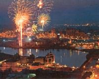 В День города челябинцев ждет семь концертов: программа празднования