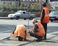 Развязку в Ленинском районе Челябинска сдадут на следующей неделе