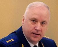 Председатель СКП требует расследовать дело «Торнадо» в кратчайшие сроки