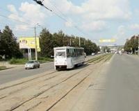 На двух улицах Челябинска частично закрывается движение транспорта