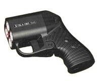 Неизвестный застрелил 17-летнюю челябинку из травматического пистолета