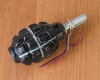 Под машину челябинского бизнесмена подложили гранату