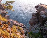 Остров Веры на озере Тургояк намерены превратить в заповедник