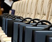 Депутаты ЗСО за прогул трех подряд заседаний будут лишаться мандатов