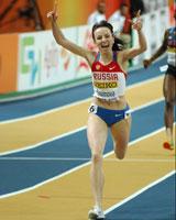 На мемориал Жданова в Челябинск едет чемпионка мира Мария Савинова