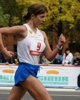 Челябинка вторая по итогам голосования IAAF за «Спортсмена сентября»