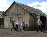 Челябинские власти легализуют цыганский поселок