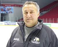 Виктор Демченко стал тренером вратарей «Трактора»