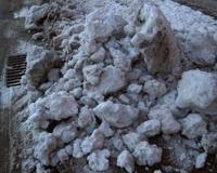 Владимир Алейников: снегопад прошел на сутки раньше, чем ожидалось