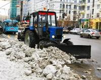 Золотов потребовал дать оценку последствиям снегопада в Челябинской области