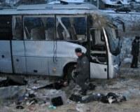 Осужден шофер автобуса Челябинск–Троицк, в котором погибли шесть человек