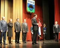 Юревич обсудил с уральскими коллегами новации в ЖКХ и бюджетные процессы