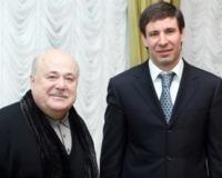 Калягин: Челябинская область – одна из благополучнейших в театральном плане