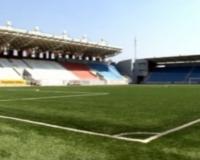 На достройку челябинского стадиона «Центральный» требуется 6,5 миллиона