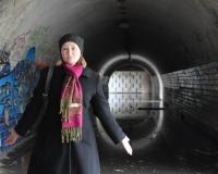 Челябинцы пожаловались губернатору на затопленный подземный переход