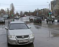 В Челябинске открыли первый дорожный дублер Свердловского проспекта