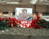 Челябинские болельщики собрались на акцию памяти Егора Свиридова
