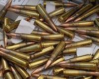 В гараже сотрудника челябинской АЗС нашли склад боеприпасов