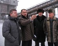 Станислав Мошаров оценил достижения ЧЭМК в экологической безопасности