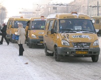В Челябинской области повысили штрафы для недобросовестных маршрутчиков