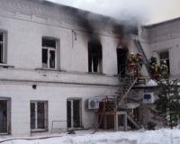 В Челябинске подгорели «Венские булочки»