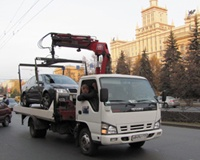 Заксобрание предложило Госдуме повысить штрафы за неправильную парковку