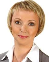 Ирина Гехт назначена министром социальных отношений Челябинской области