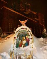 В храмах Южного Урала пройдут праздничные богослужения