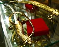 Выставка изделий мастеров Златоуста открылась в резиденции губернатора