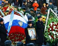 Сегодня 40 дней со дня смерти экс-губернатора Петра Сумина